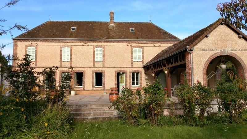 Verkoop  huis Nogent le roi 266800€ - Foto 1