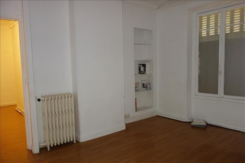Location bureau Paris 16ème 3 533€ HT/HC - Photo 6