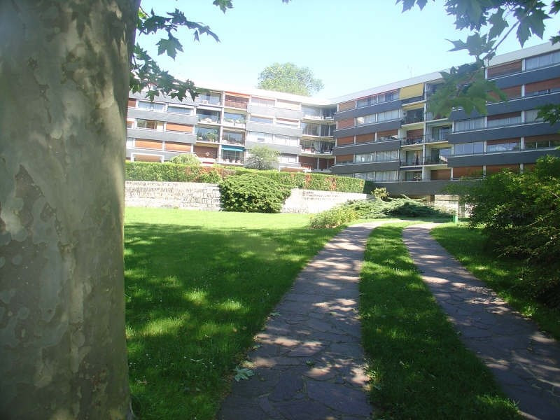 Sale apartment Vaucresson 405 000€ - Picture 1