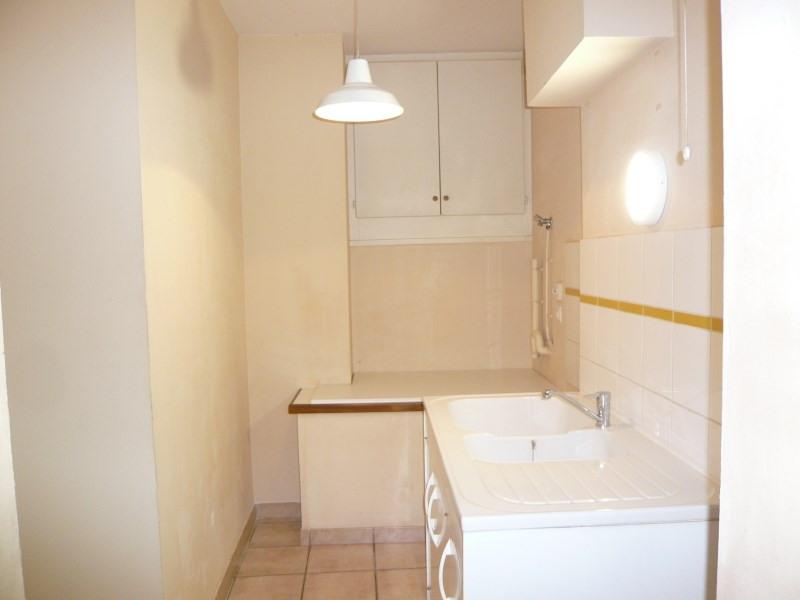Location appartement Cremieu 550€ CC - Photo 3