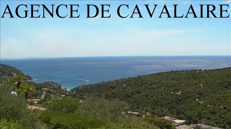 Vente de prestige maison / villa Cavalaire sur mer 897000€ - Photo 1