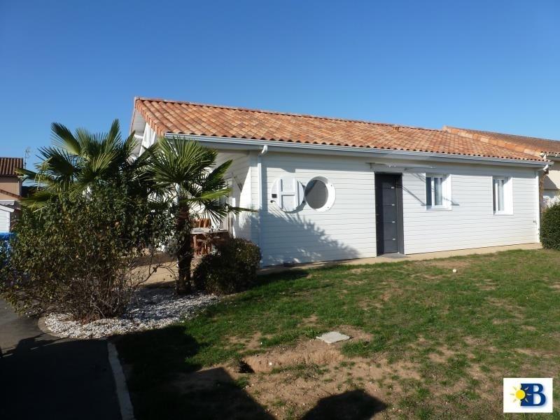 Vente maison / villa Cenon sur vienne 159000€ - Photo 1
