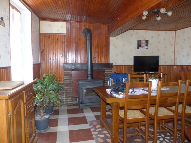 Vente maison / villa St florentin 40000€ - Photo 3