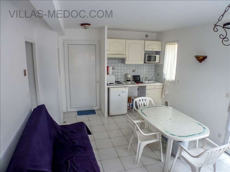 Vente appartement Vendays montalivet 84 500€ - Photo 3