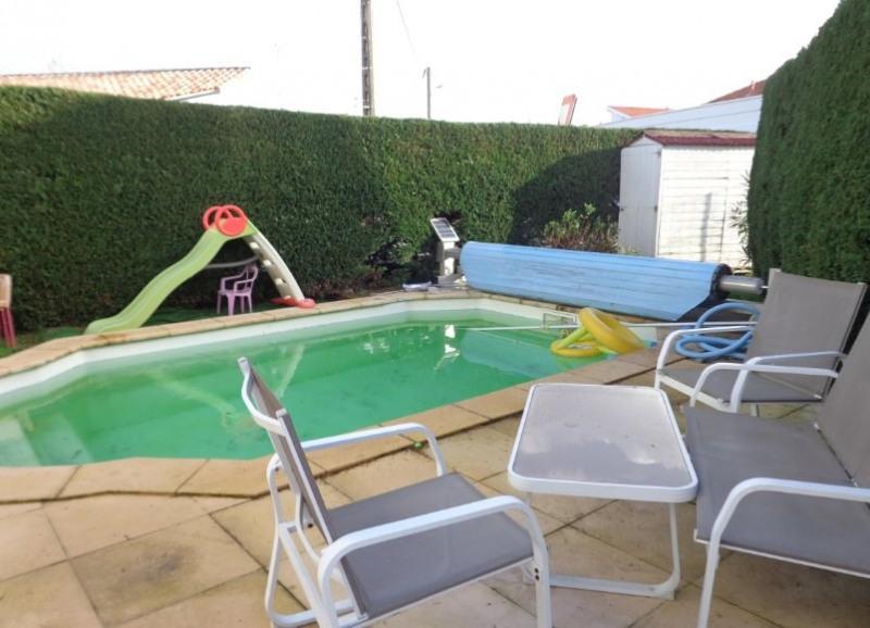 Vente maison / villa La teste de buch 393500€ - Photo 9