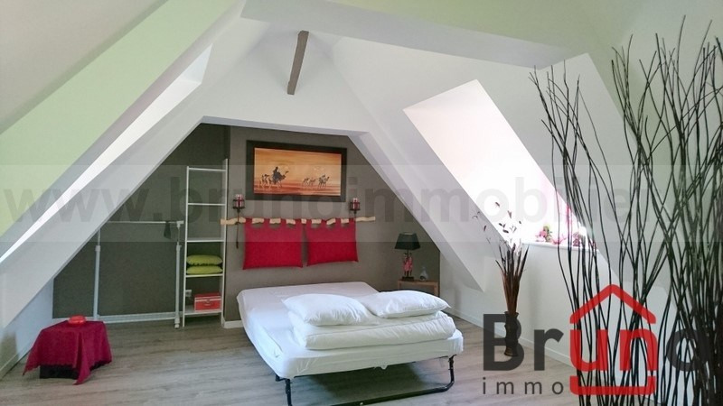 Sale house / villa Machy 262300€ - Picture 4