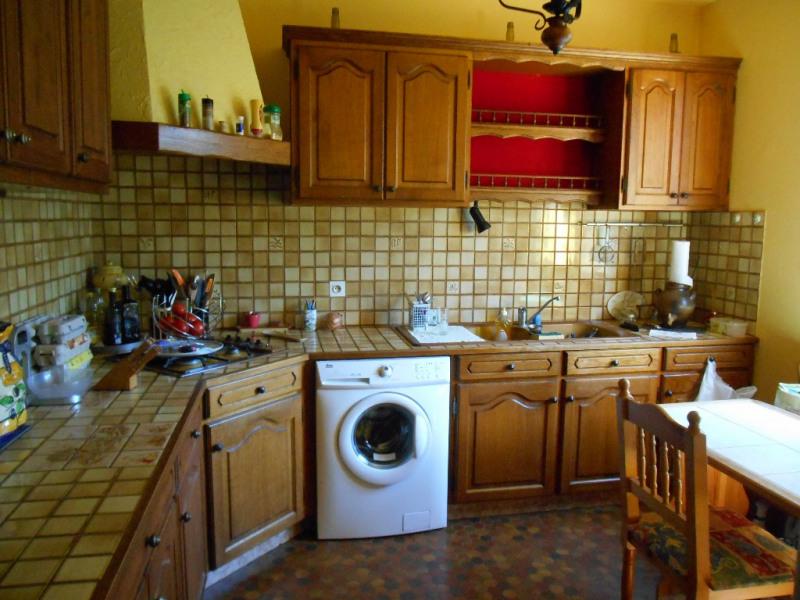 Vendita casa Le hamel 157000€ - Fotografia 6