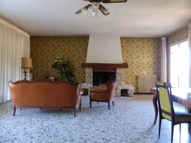 Sale house / villa Lignan sur orb 260000€ - Picture 4