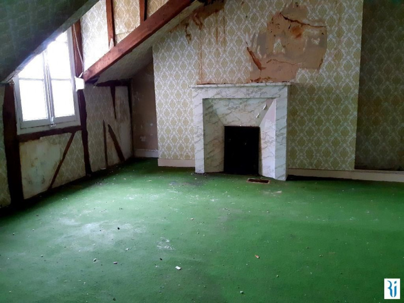Venta  casa Deville les rouen 89000€ - Fotografía 4