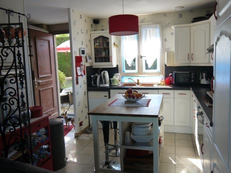 Vente maison / villa Bonnieres sur seine 258000€ - Photo 6