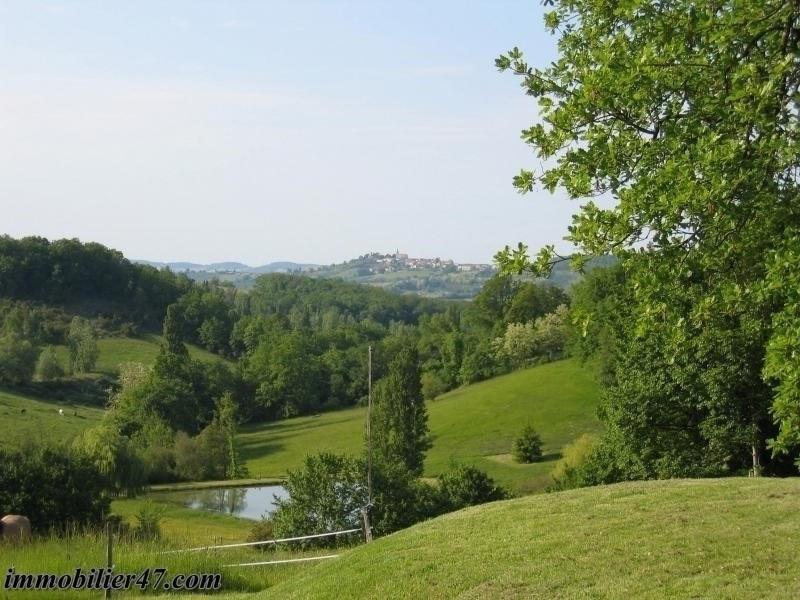 Sale house / villa Prayssas 295000€ - Picture 1