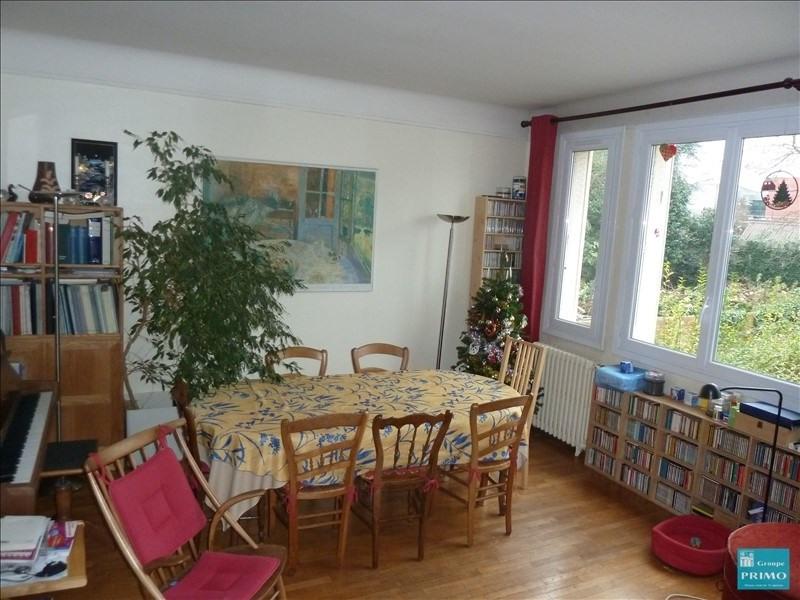 Vente maison / villa Bourg la reine 620000€ - Photo 3