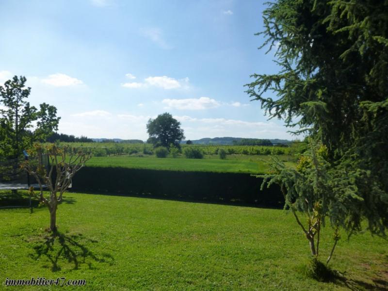 Vente maison / villa St etienne de fougeres 175000€ - Photo 12