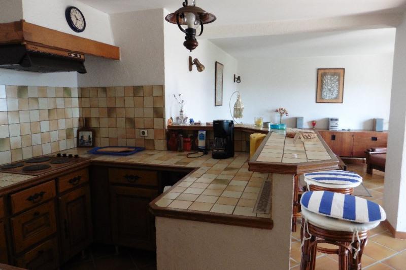 Vente de prestige maison / villa Gattieres 629000€ - Photo 8