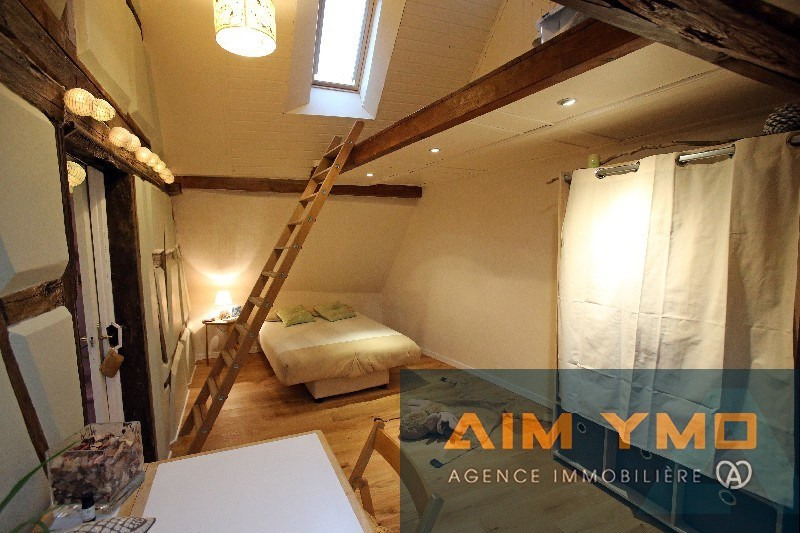 Venta  casa Colmar 316500€ - Fotografía 6