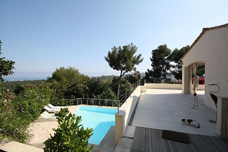 Престижная продажа дом Vallauris 1440000€ - Фото 2