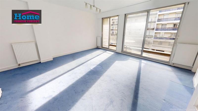 Sale apartment Sannois 189000€ - Picture 2