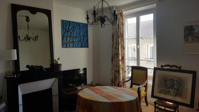 Verkoop  huis St remy les chevreuse 263000€ - Foto 4