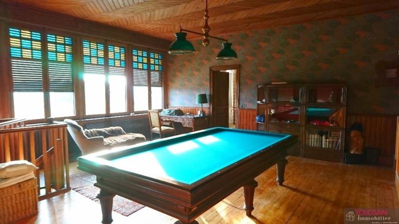 Sale house / villa Villefranche de lauragais 295000€ - Picture 3