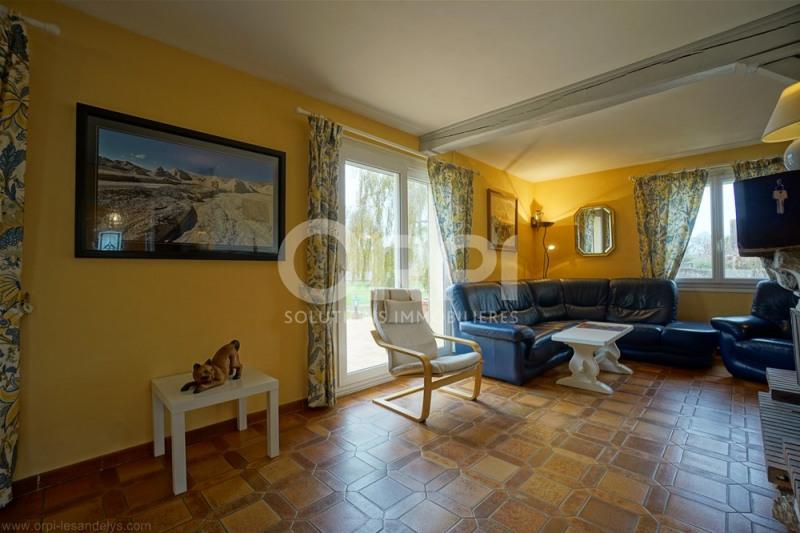 Sale house / villa Saint-clair-sur-epte 369000€ - Picture 10