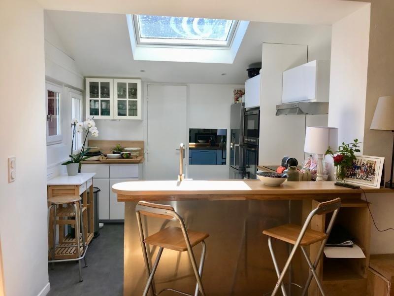 Sale house / villa Montfort l amaury 535000€ - Picture 3