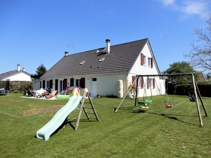 Sale house / villa Mennecy 549000€ - Picture 1