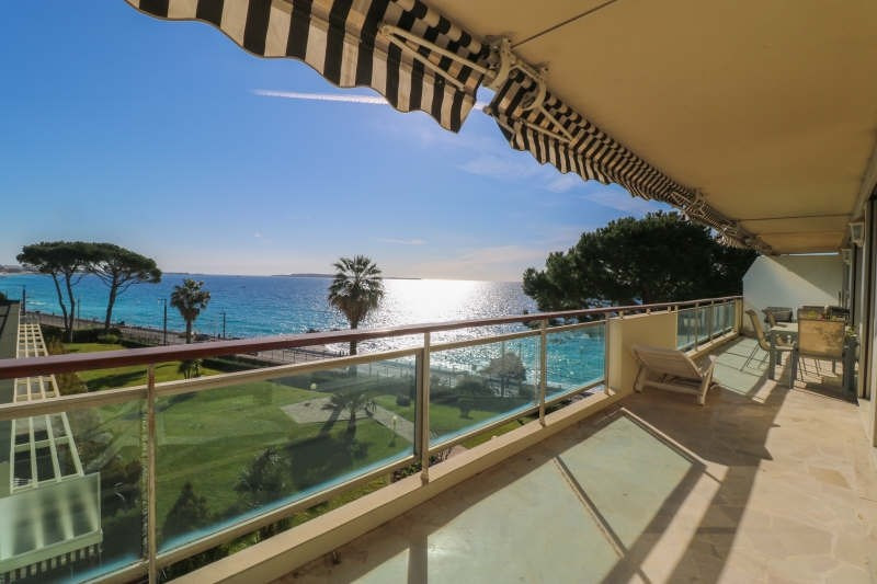 Immobile residenziali di prestigio appartamento Cannes la bocca 595000€ - Fotografia 1