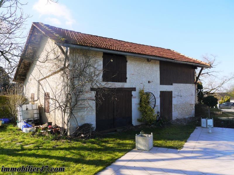 Vente maison / villa Lacepede 320000€ - Photo 16