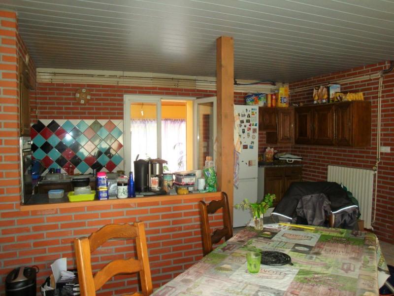 Revenda casa Realmont 149000€ - Fotografia 6