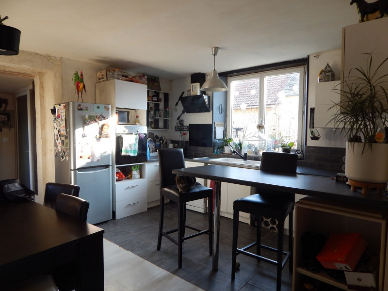 Vente maison / villa Trun 134 900€ - Photo 4