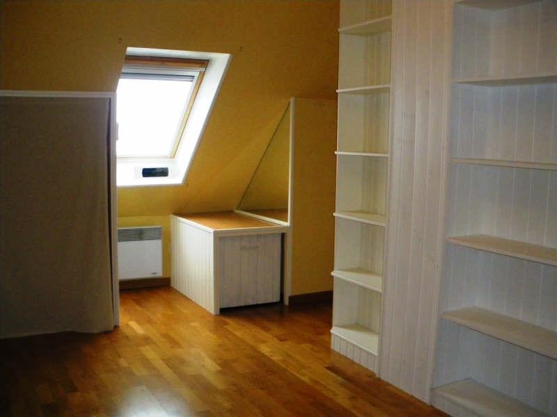 Sale apartment La chapelle en serval 154000€ - Picture 4