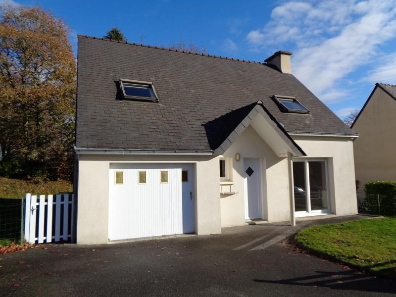 Vente maison / villa Landerneau 178 500€ - Photo 2