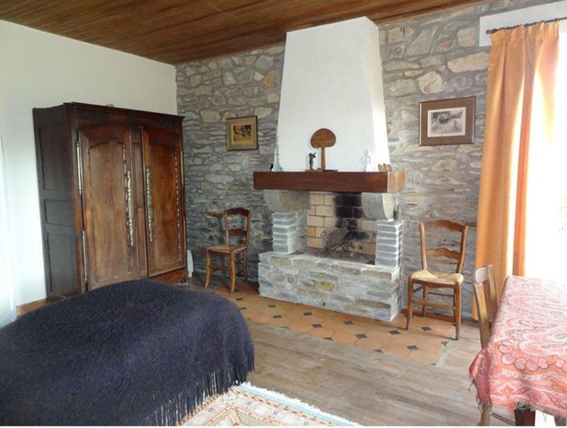 Sale house / villa Saint mayeux 110000€ - Picture 7
