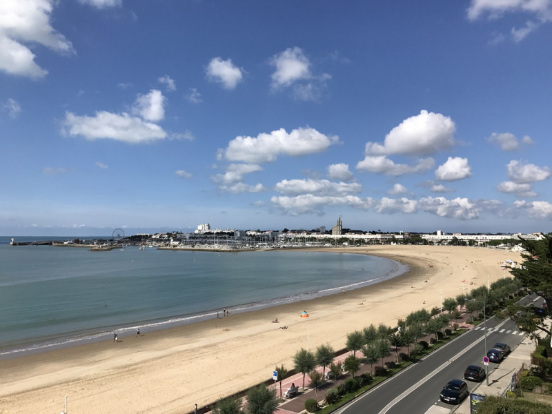 Vacation rental apartment Royan 660€ - Picture 1