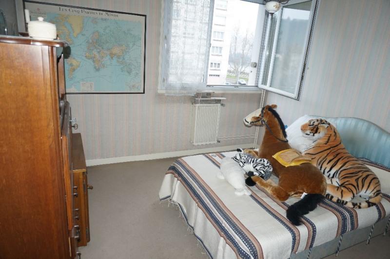 Verkoop  appartement Vienne 130000€ - Foto 9