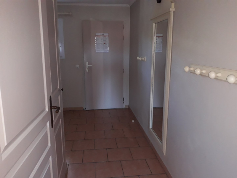 Location vacances appartement Les issambres 575€ - Photo 7