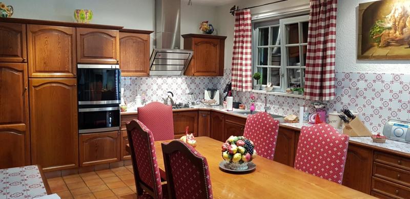 Vendita casa Reventin vaugris 520000€ - Fotografia 10