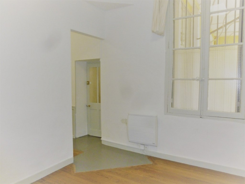Location local commercial Nimes 750€ HC - Photo 1