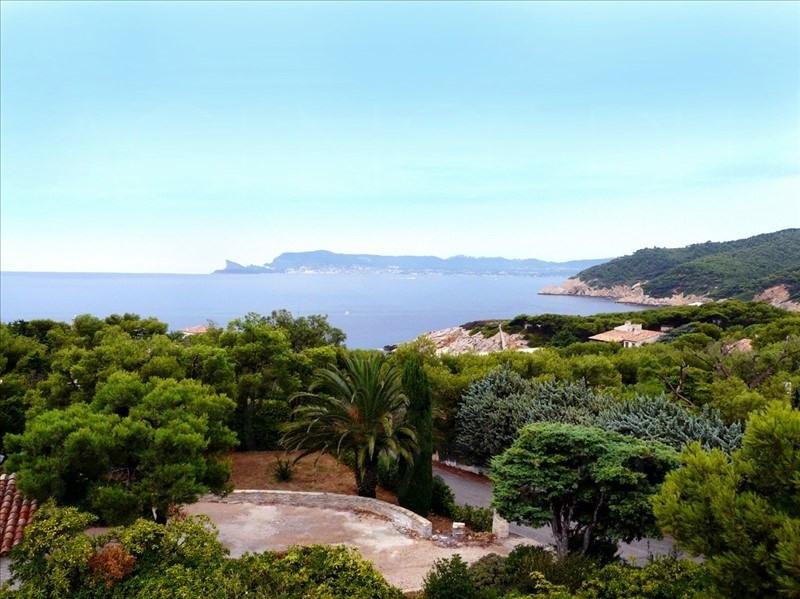 Sale house / villa St cyr sur mer 499000€ - Picture 1