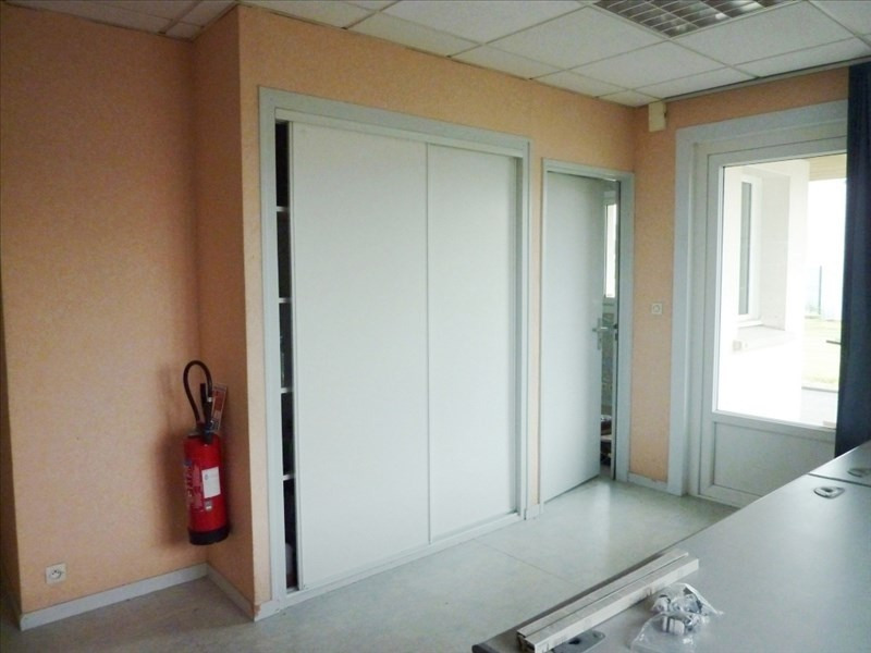 Sale empty room/storage St james 155 100€ - Picture 3