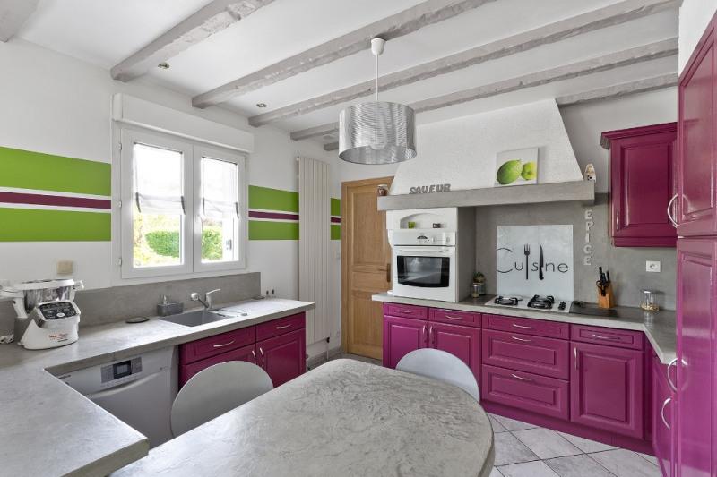 Vente maison / villa Warluis 380000€ - Photo 3
