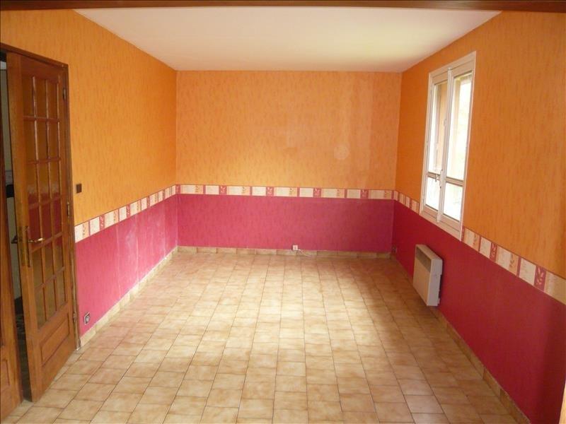 Sale apartment Bolbec 62500€ - Picture 2