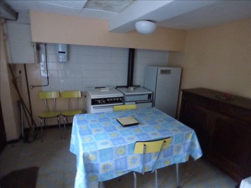 Vente maison / villa Mazamet 59000€ - Photo 3