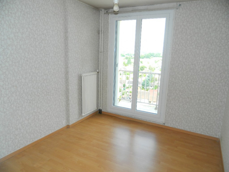 Sale apartment Meaux 138 000€ - Picture 3