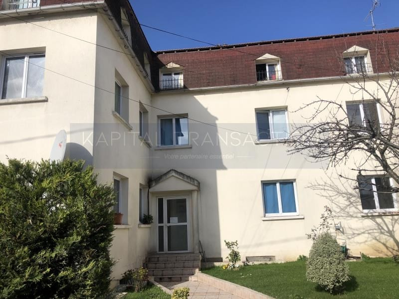 Sale building Villejuif 1 375 000€ - Picture 1