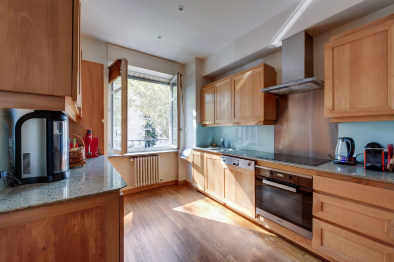Vente de prestige appartement Lyon 6ème 1 385 000€ - Photo 5
