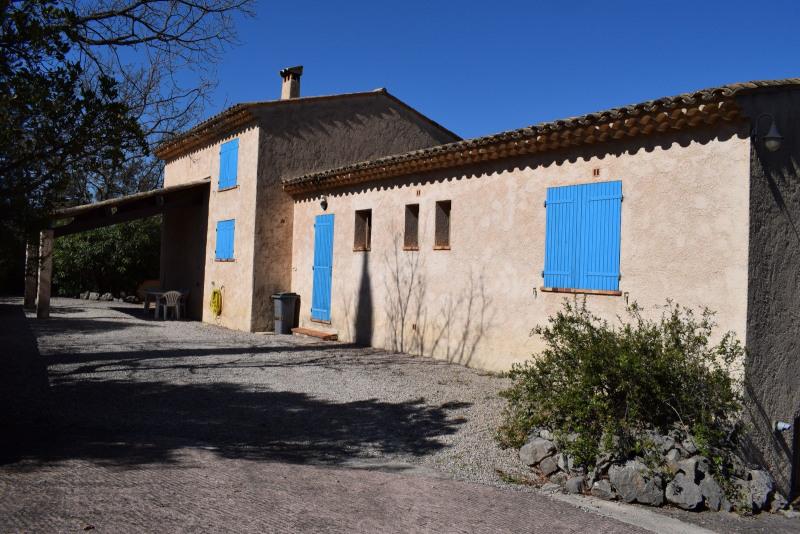 Venta de prestigio  casa Saint-paul-en-forêt 630000€ - Fotografía 10