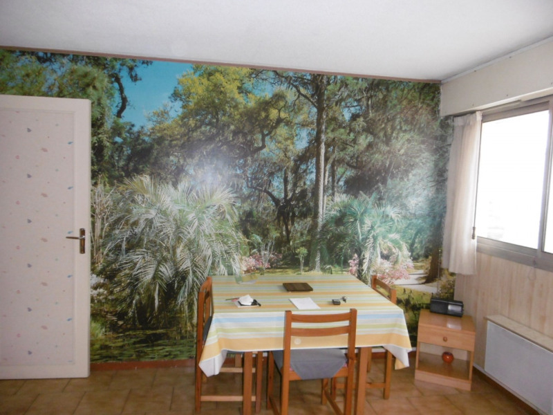 Vacation rental apartment Arcachon 288€ - Picture 2