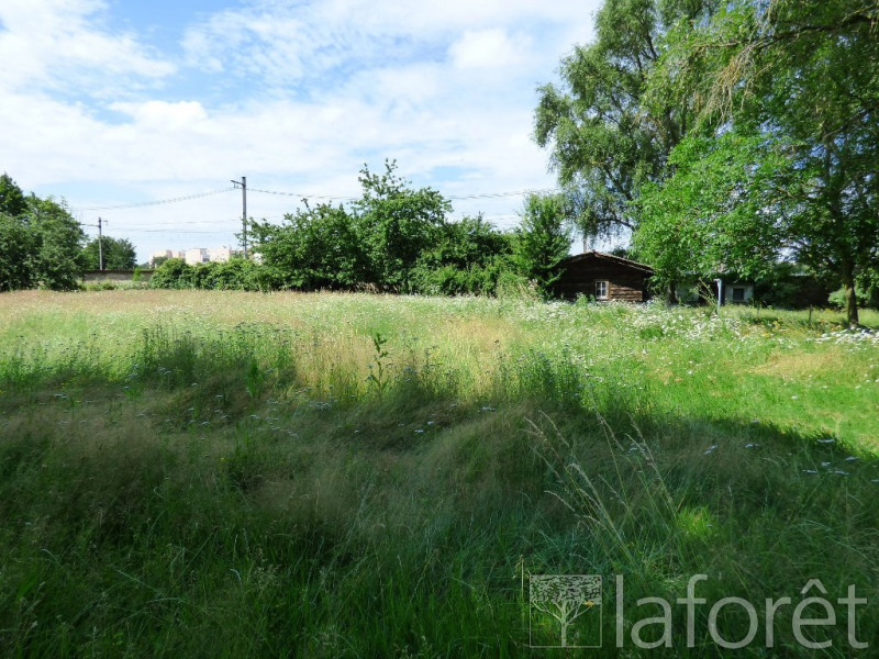 Vente terrain Bourg en bresse 82 000€ - Photo 6