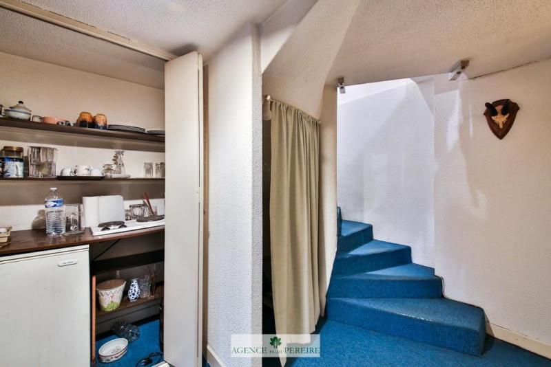 Vente appartement Paris 17ème 840000€ - Photo 3